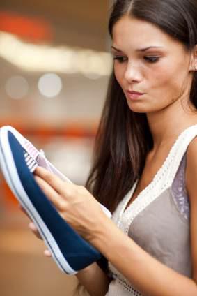 Billiga skor - olika alternativ
