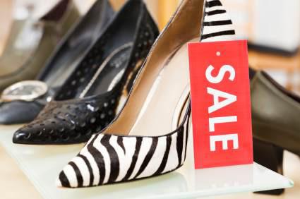 handla billiga skor på nätet