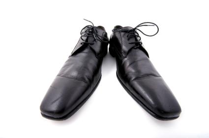 skor stora storlekar herr