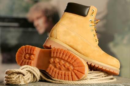 Timberland skor